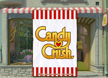 קנדי קראש Candy Crush