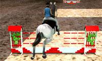 משחק סוסים