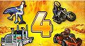 טורבו אופנוע 4